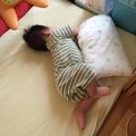 【産後2ヶ月】始まりました…抜け毛対策に、シャンプーと育毛剤を検討中。