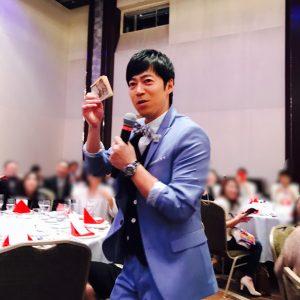 恵愛病院 同窓セミナー 2017年 平成27,28年出産 京王プラザホテル 新宿
