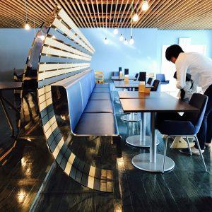 リゾナーレ熱海 スタジオビュッフェもぐもぐ 朝食