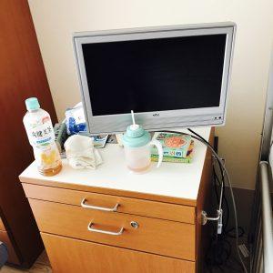 埼玉病院 小児病棟 個室